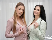 The Kinky Interview - Pastel gallery photo