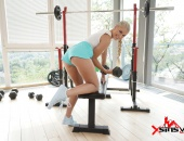 Naughty Fitness / VR 3D version gallery photo