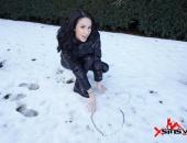 Snowy Love gallery photo