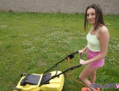 The hot lawnmower gallery photo