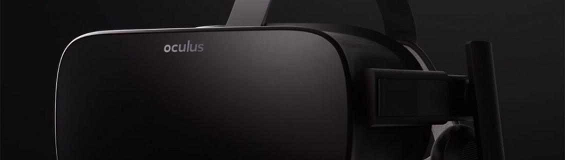 Watch VR Porn with a Oculus Rift