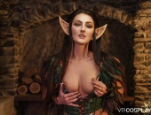 WORLD OF WARCRAFT A XXX PARODY gallery photo