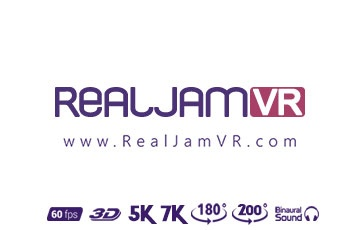 RealJam VR photo