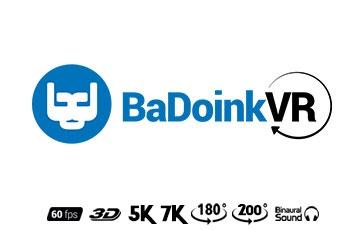 Badoink VR photo