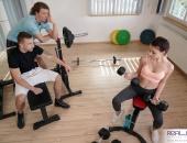 Gym Adventure gallery photo