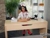 Nurse Foursome gallery photo