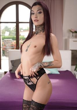 Tabitha Poison photo