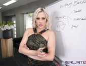 Brittany Bardot Anal Lesson gallery photo